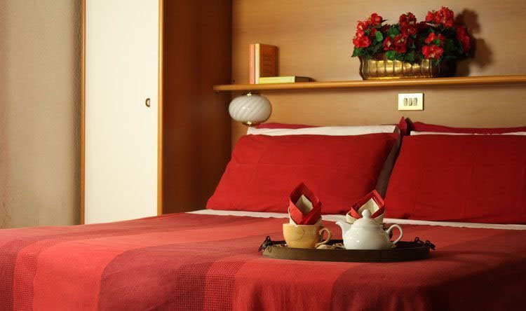 Hotel & Residence San Nicola