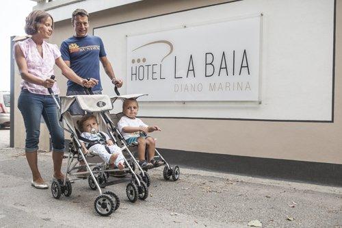 Hotel La Baia