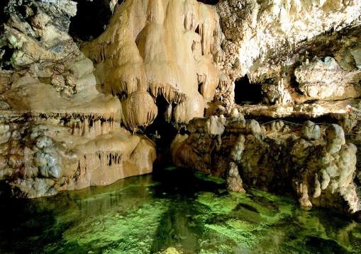 Le grotte di Toirano