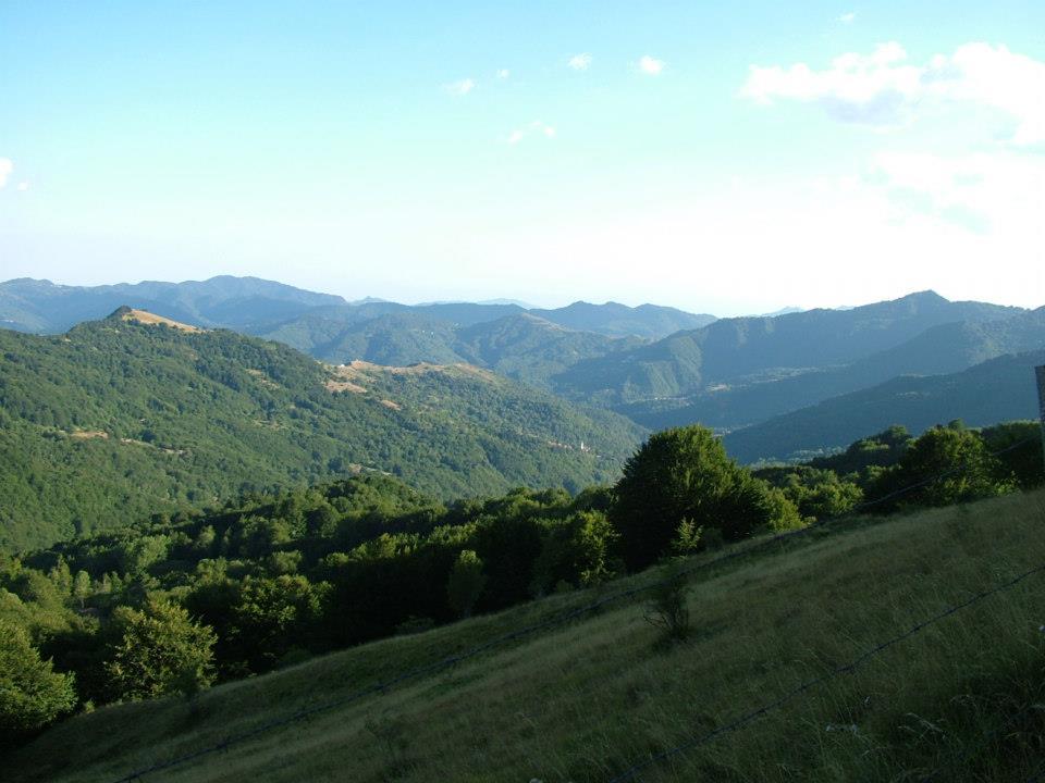 Parco Antola