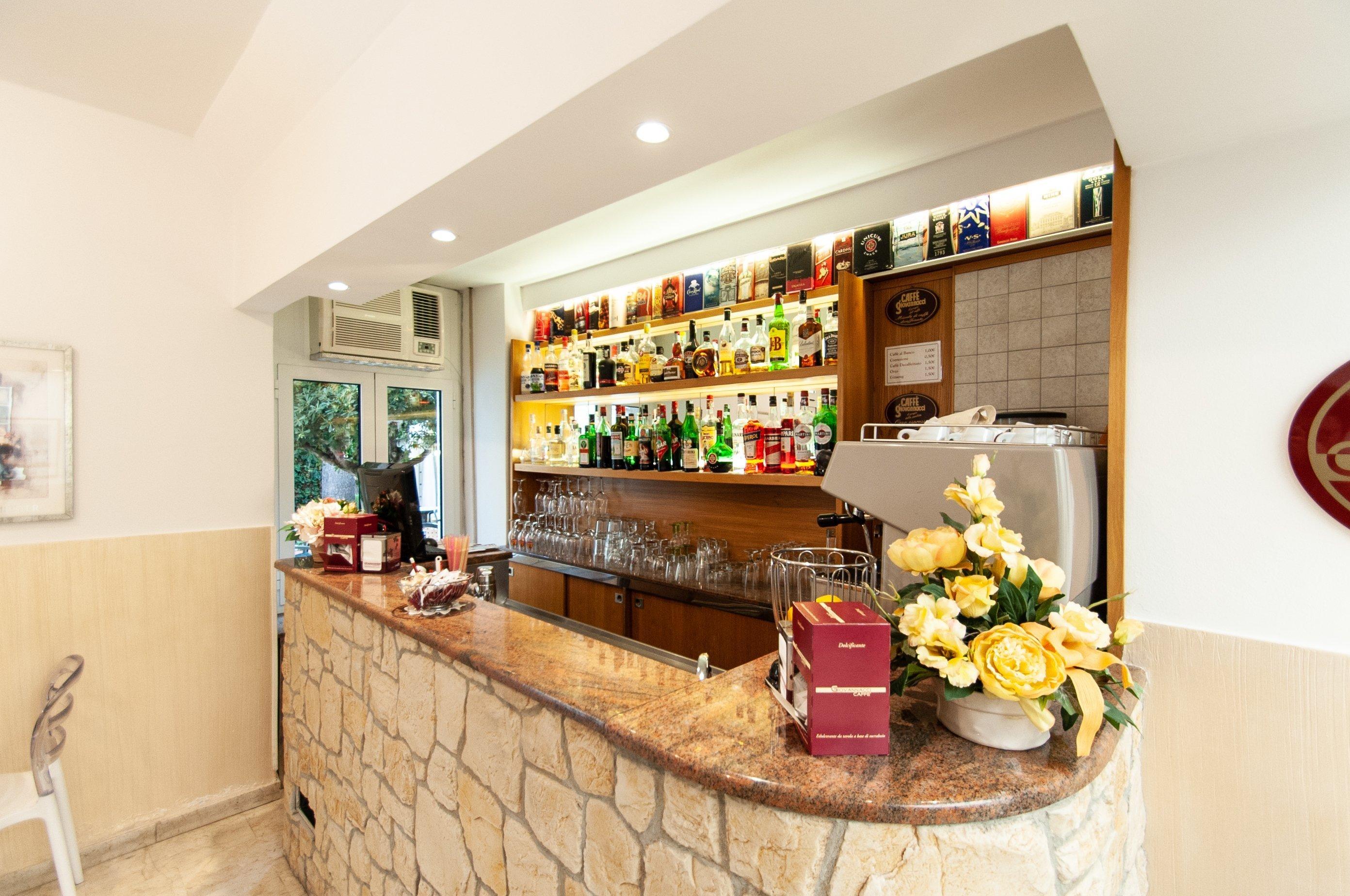 Bar Hotel Rio