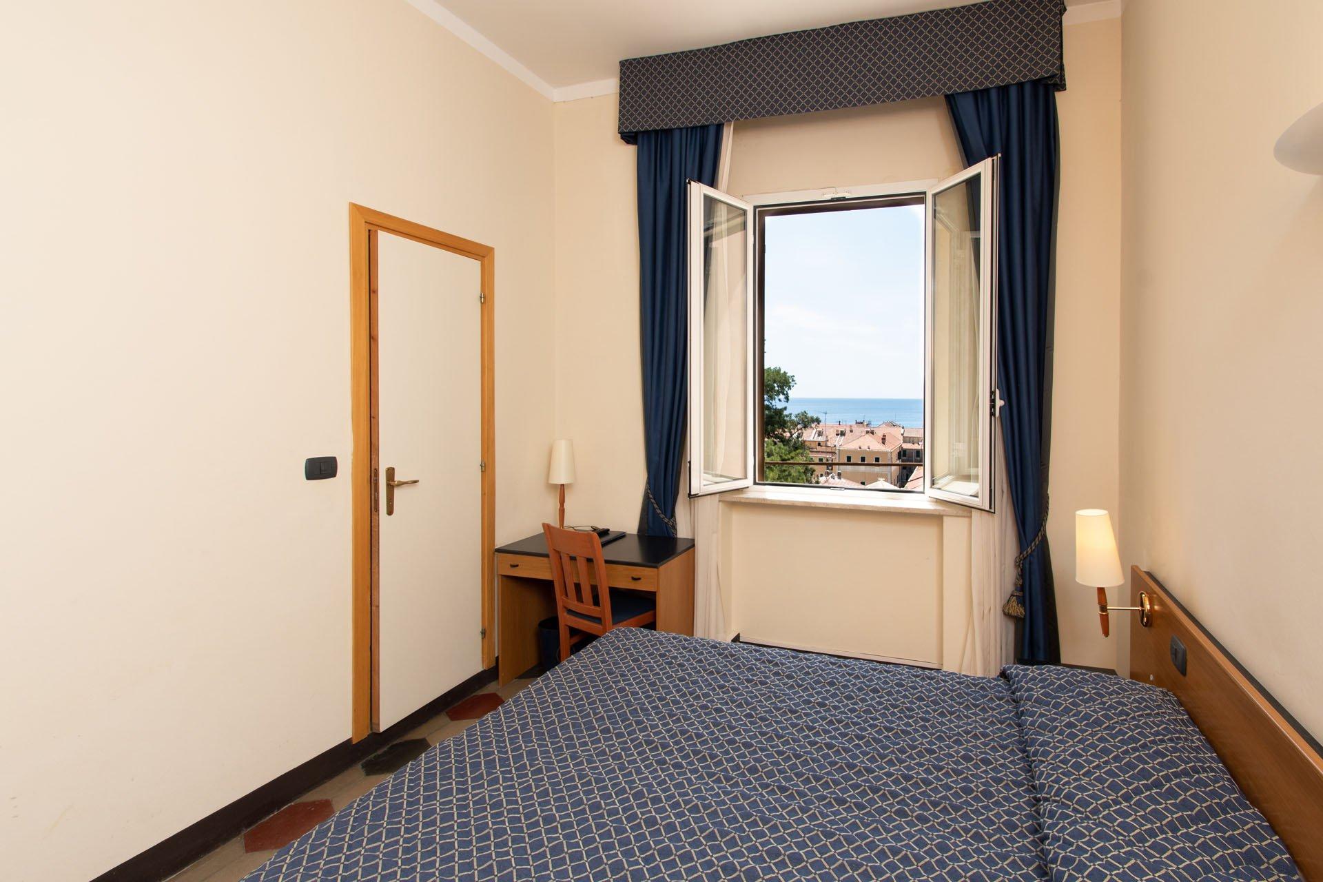 Camera con vista San-Giuseppe