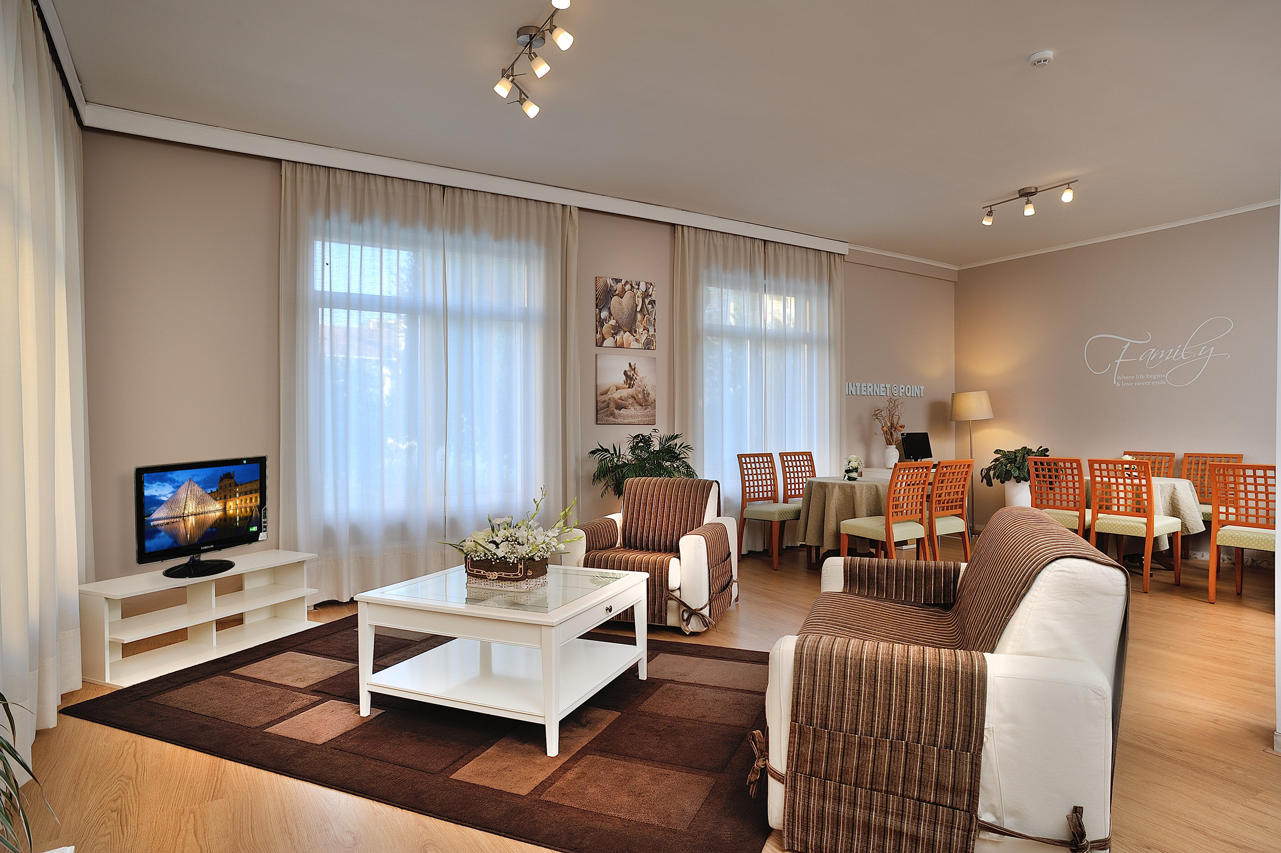 saletta Hotel Raffy