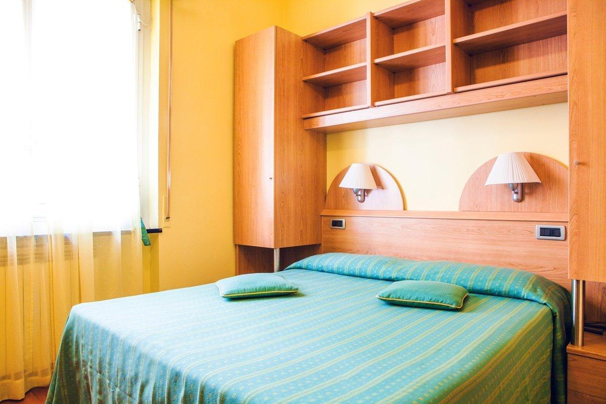 camera Hotel Zurigo