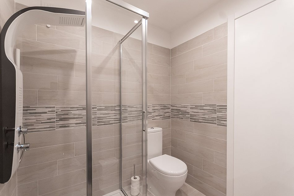 Bagno residence finale