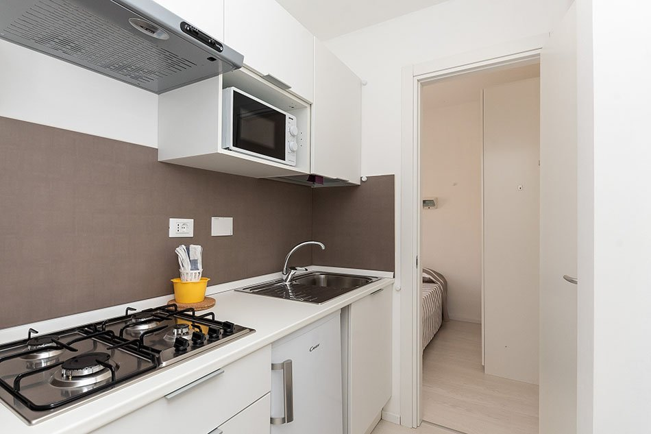 cucina residence finale
