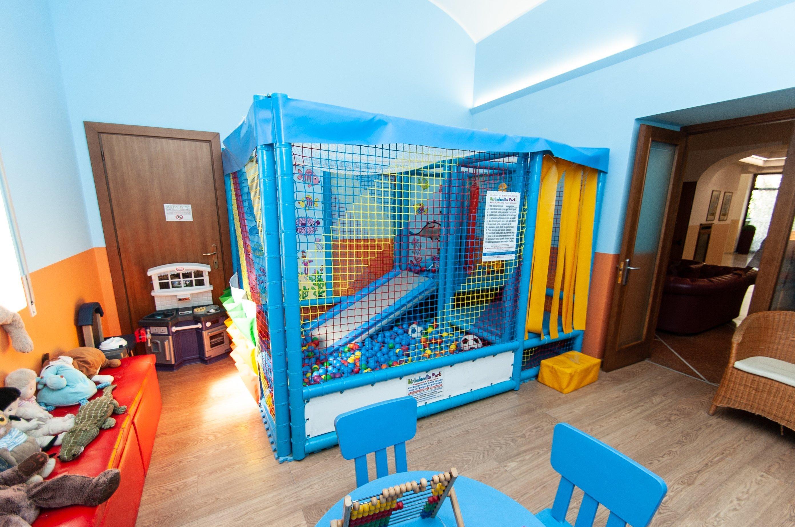 Hotel Rio giochi bambini