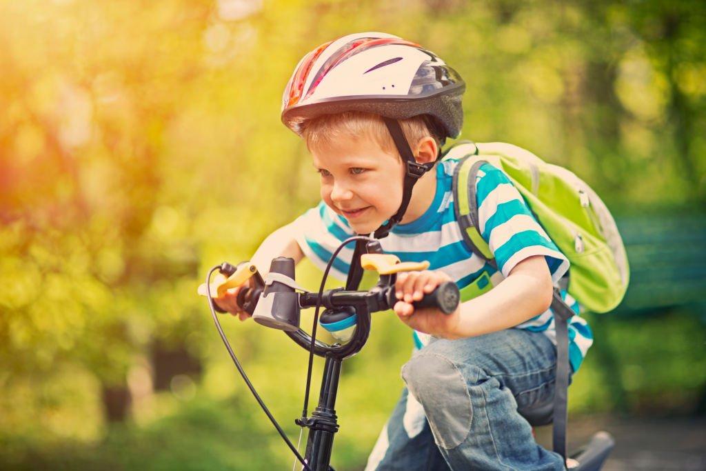bicicletta in liguria