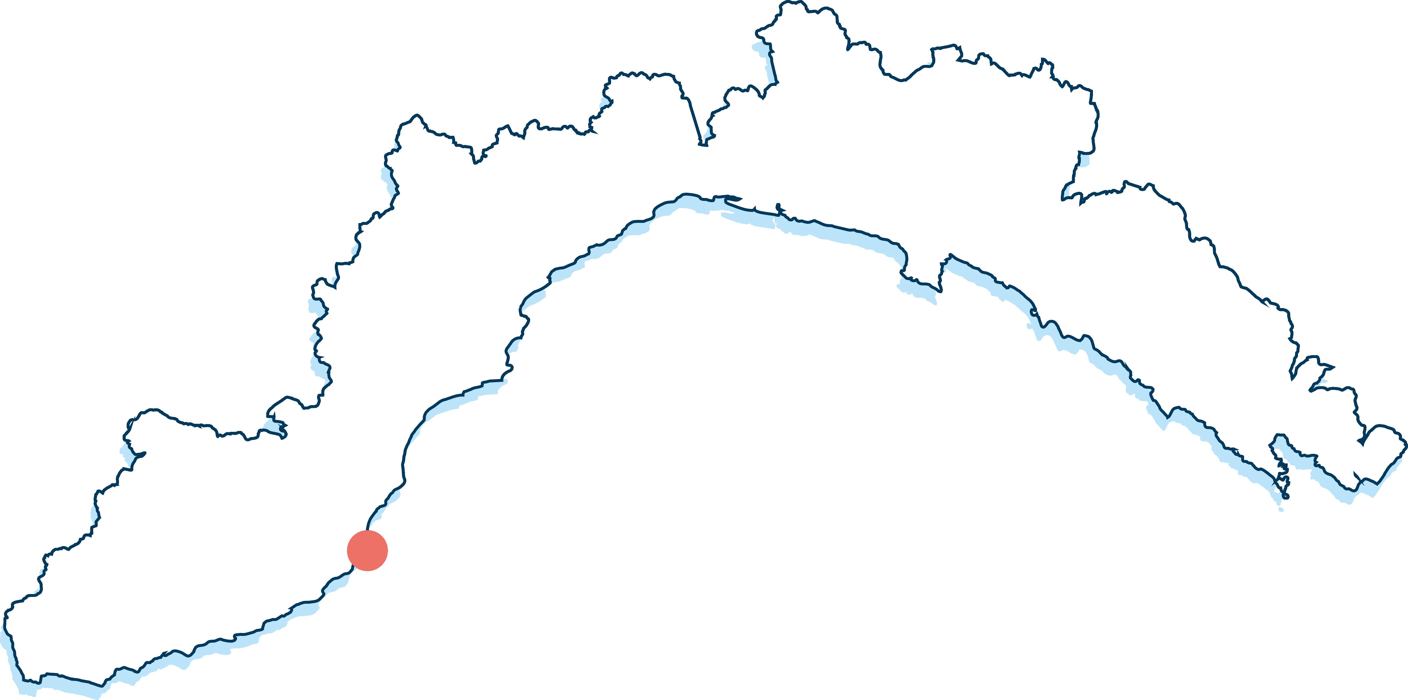 LIGURIA ALASSIO