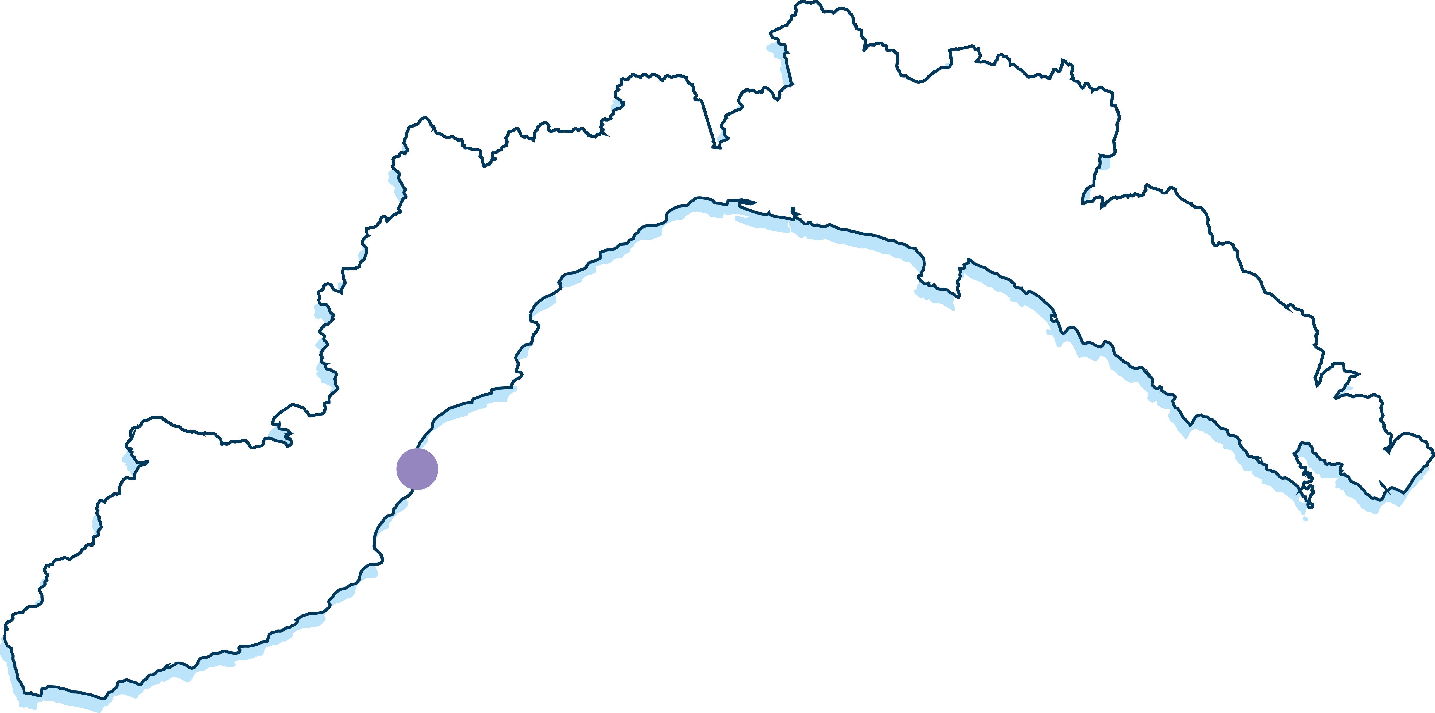 LIGURIA LOANO