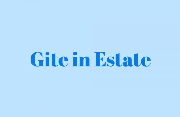 Estate-gite
