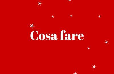 Natale-CosaFare