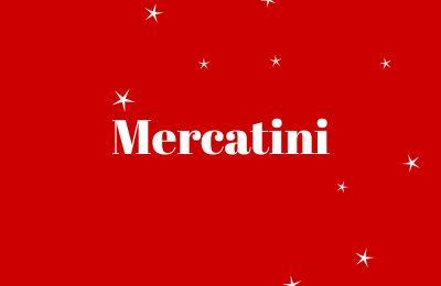 Natale-Mercatini