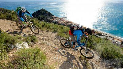 L'Altopiano delle Manie: una bellezza del finalese - perfetto per la bici