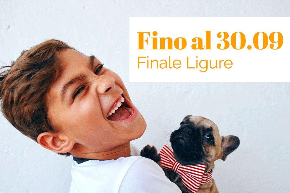Residence-Finale-Ligure-Dog