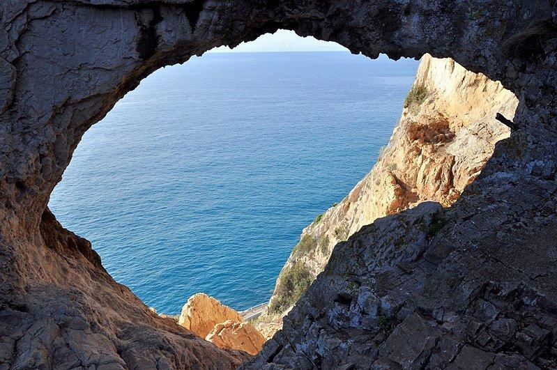 Grotta dei briganti