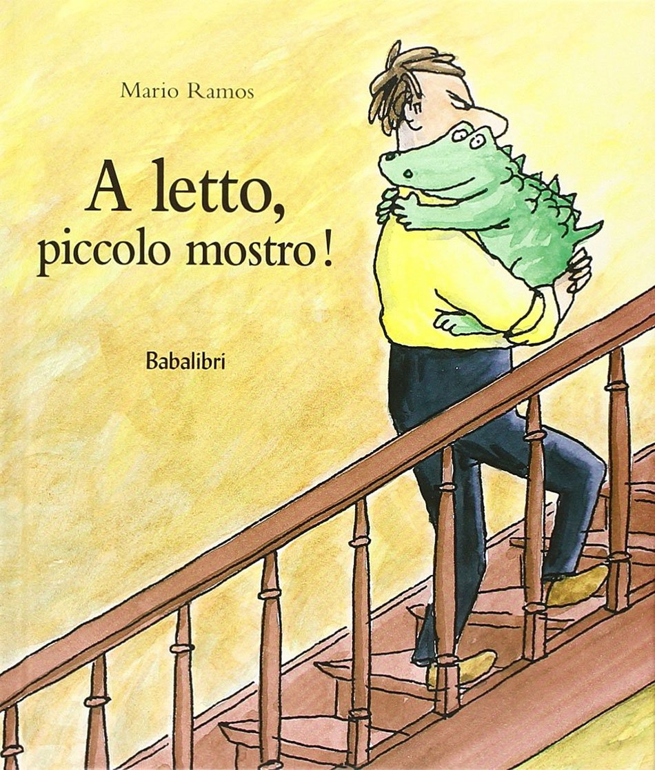 A_letto_piccolo_mostro