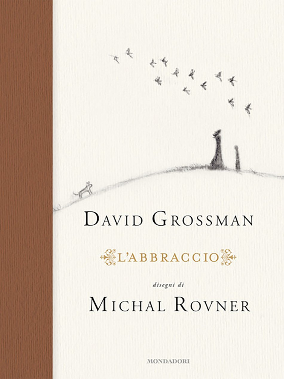 L'abbraccio David Grossman