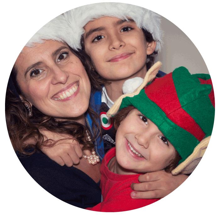 mamma report Silvia-Borghini-con-i-bambini